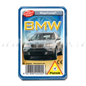 Children cards PIATNIK BMW