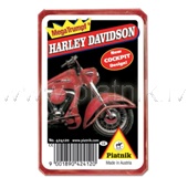 Children cards PIATNIK Harley Davidson