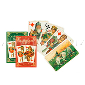 Playing cards PIATNIK St.Petersburg russian cards 55pc
